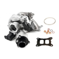 HPA Motorsports OEM+ IS38 Turbo Upgrade