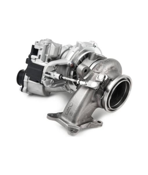 HPA Motorsports OEM+ IS38 Turbo Upgrade