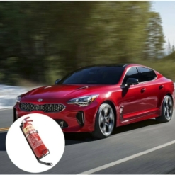 KAP Industries Fire Extinguisher Bracket – Kia Stinger