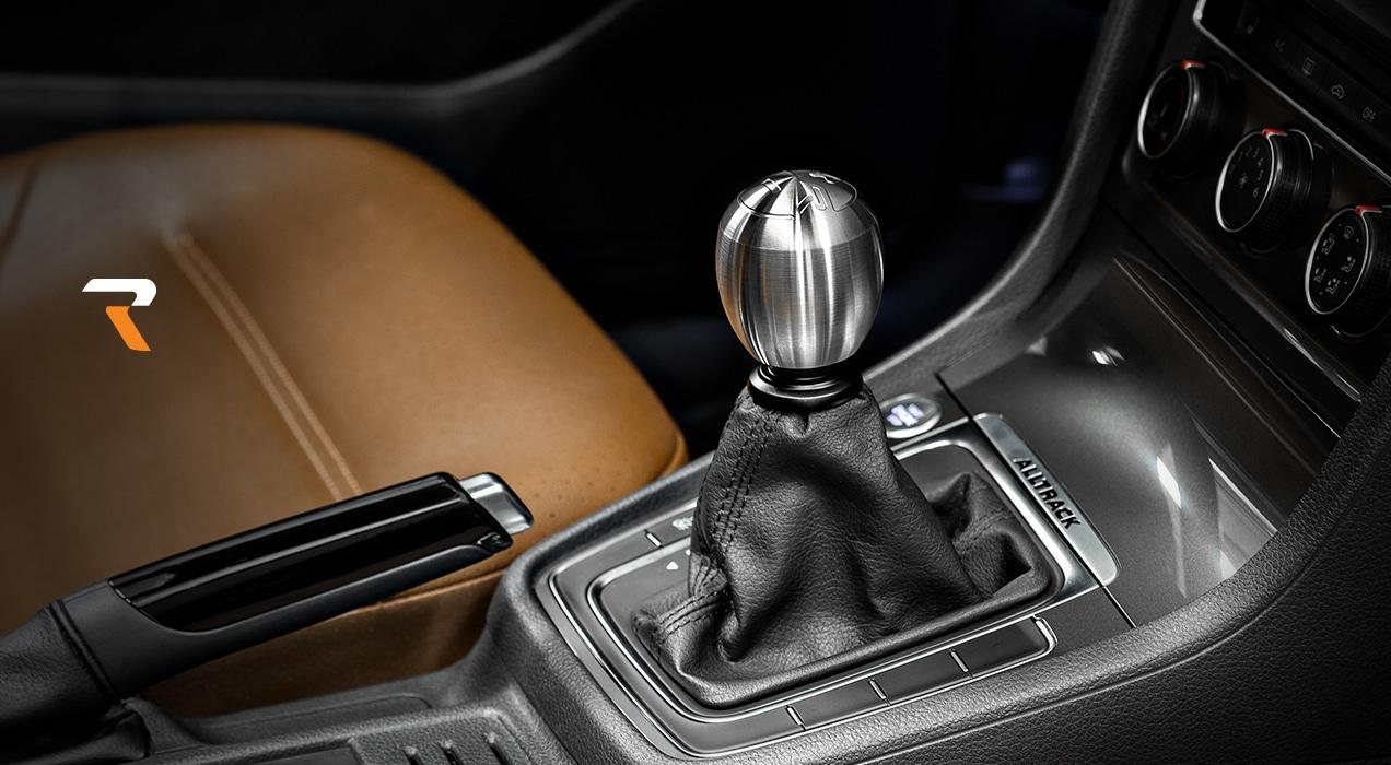 Raceseng - VW DSG/Audi S-Tronic - Slammer Brushed