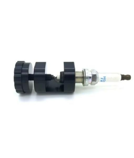 Burger Motorsports Billet Spark Plug Gapper Tool 14mm & Feeler